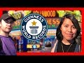 BREAKING RECORDS AT THE GUINNESS WORLD RECORDS MUSEUM HOLLYWOOD | Cohdey Vlogs