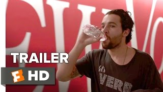 James White Official Trailer 1 (2015) - Christopher Abbott Movie HD