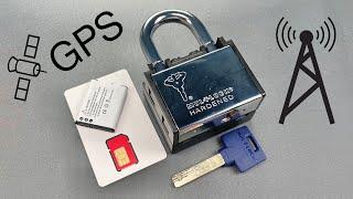 "[1362] Mul-T-Lock's GPS-Tracked ""WatchLock"" Picked"