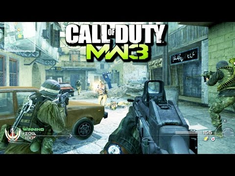 Call of Duty MW2 & MW3 On Next Gen Consoles Soon! Modern Warfare 2 and Modern Warfare 3 Remastered!?