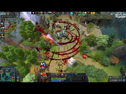 Infamous vs Sector V (BO3) (Final Game 1) / WCA Southamerica Qualifiers