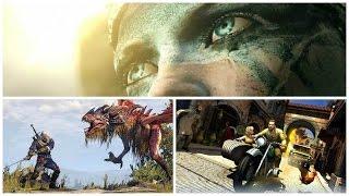 Игровые новости (Game News) #326   Hellblade, Lost Horizon 2, Fallout 4