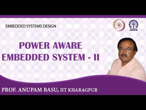 Power Aware Embedded System - II