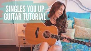 Singles You Up - Jordan Davis | Guitar Tutorial