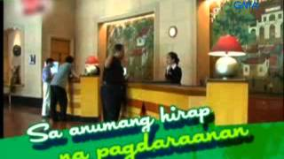 Pinoy Abroad with Ivan Mayrina and Rhea Santos sa GMA News TV International
