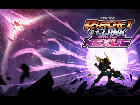 Ratchet Clank Into The Nexus 100 Completion And Platinum