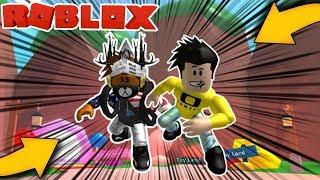 ROBLOX - [Mining Simulator] ft. XEU Gamer + ( Sorteio de ROBUX )