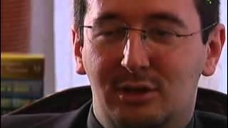"""Iglesia de Cienciologia en """"ESFERA - Religiones en Extremadura - TV Extremadura"""""""
