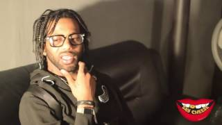 """Hoodrich Pablo Juan: """"I was selling drugs to rappers before I started rapping"""""""