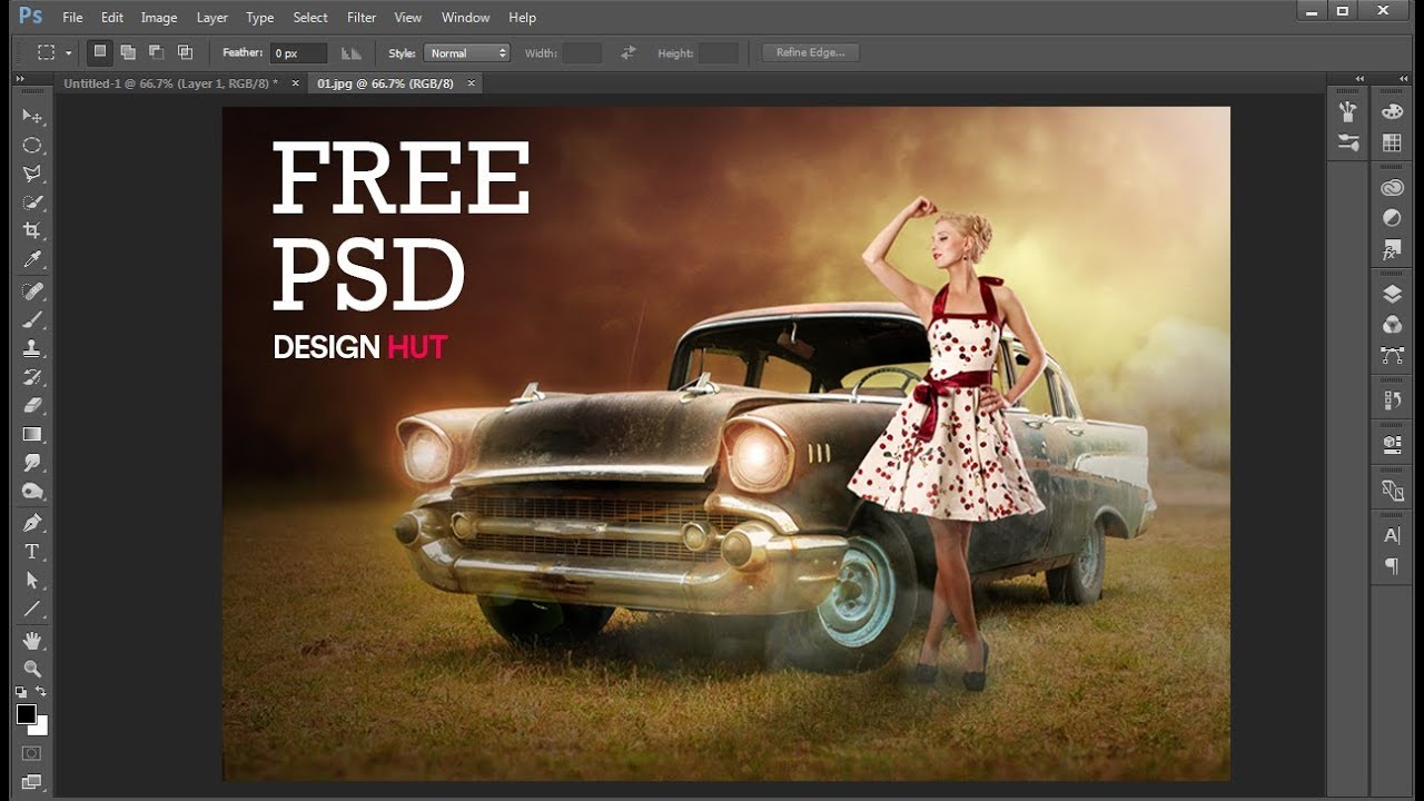 Photo Manipulation Free Download
