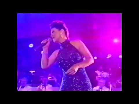 Sheena Easton - The One I Love Belongs To Somebody Else (Swing Alive '96)