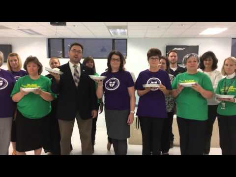 Monsignor Slade Catholic School PIE Challenge (feat. Joe Oleszczuk)