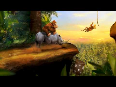 Stephen Walking - Donkey Kong Jungle Japes (Dubstep Remix) [Free Download]