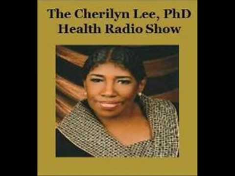 The Cherilyn Lee Health Show - Cellular Detoxing -- Radiation, Heavy Metal, etc.