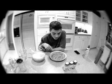 Pumpkin Pie | Sam Pottorff