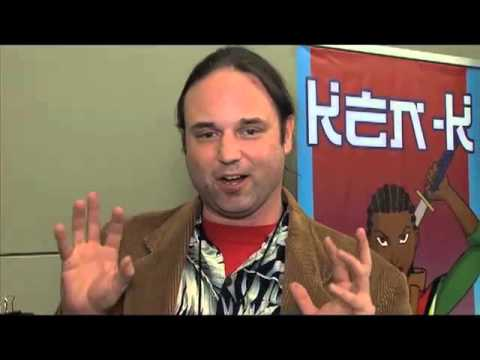 Fantastic Forum Interview with Dan Nokes