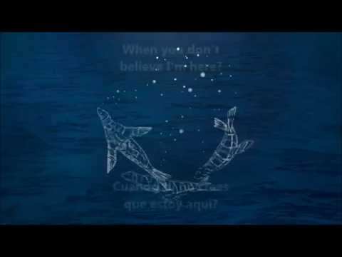 Coldplay - Ghost Story (Subtitulada Español - Inglés)
