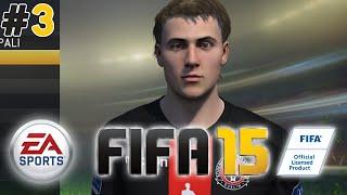FIFA 15 - GOOOL - Bölüm 3 - YapGör