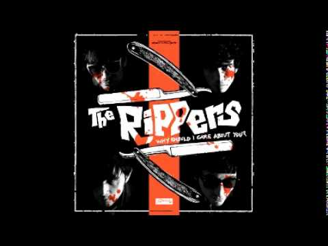 The Rippers - Between Two Little Hands