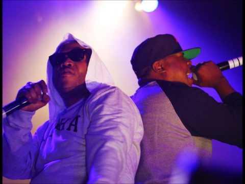 Jadakiss & Styles P Back2Back (Dope Money)