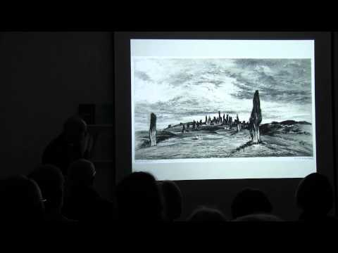 Lecture by Murdo Macdonald 'Printmaking and the Scottish Gàidhealtachd'