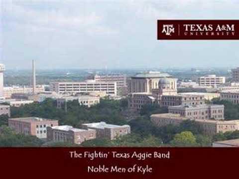 Noble Men of Kyle