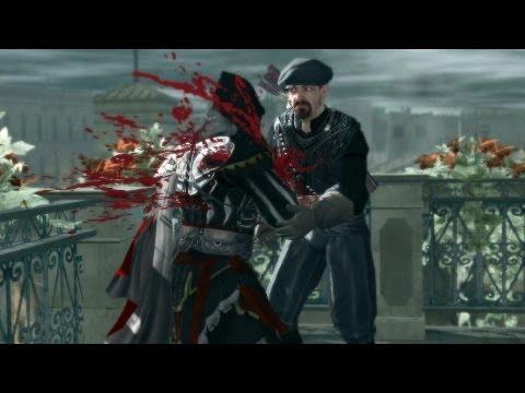 Arch Nemesis: Ezio Kills the Condottiero, 8th Savonarola's Lieutenant (Assassin's Creed 2)