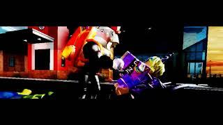 [Roblox Animation] Mei Phuong & GCN - Scene #1 (Fix-Ver2)