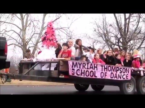 Mannford Christmas Parade 2020 2015 Mannford, Ok Christmas Parade   YouTube
