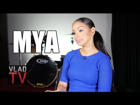Mya: R&B Radio has Gotten Replaced by Trap - It Is What It Is