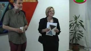 Rok Zelenko i Casisa mostra