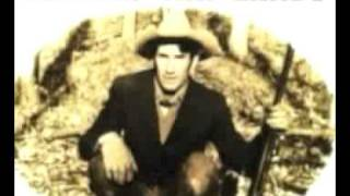 "Townes Van Zandt - The Story Behind ""Pancho & Lefty"""