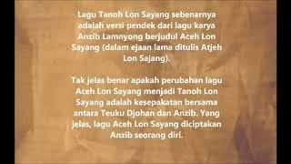 Aceh lon sayang