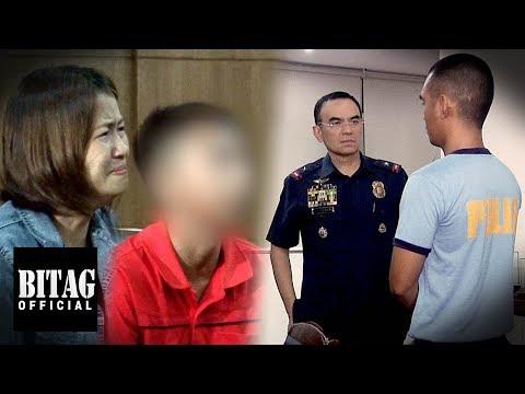 Bata, isa-salvage ng pulis! Sundalo, sumaklolo! (Part 2)