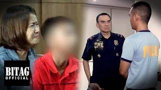 Batang isa-salvage ng pulis! Sundalo, sumaklolo! (Part 2)