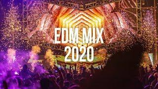 EDM Music Remix 2020 ♫ Best Electro House Festival Mix ♫ Club Dance Music Mix