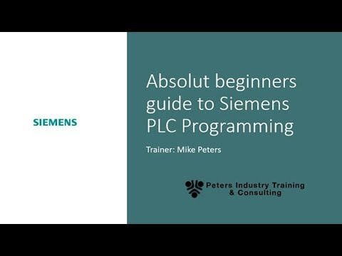 Siemens Step 7 an Absolute Beginners Guide to PLC Programming Function Blocks 4/8