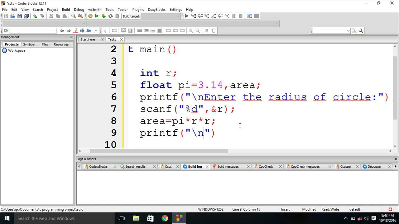 C program to make a calculator source code get program code.