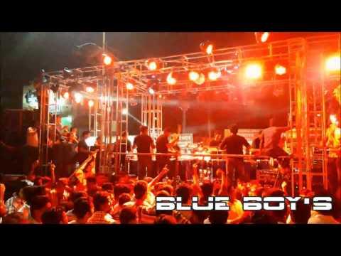 Blue Boy's Banjo Party shrirampur bhim geet Vol 1 Cont : 08433824522/�2780696