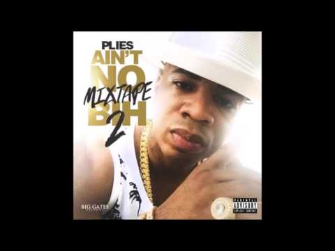 Plies - On My Way feat. Jacquees (Prod. by Cheeze Beatz)