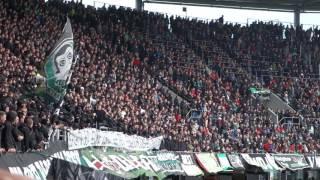 Hannover 96 - Eintracht Braunschweig | Wer nicht hüpft...