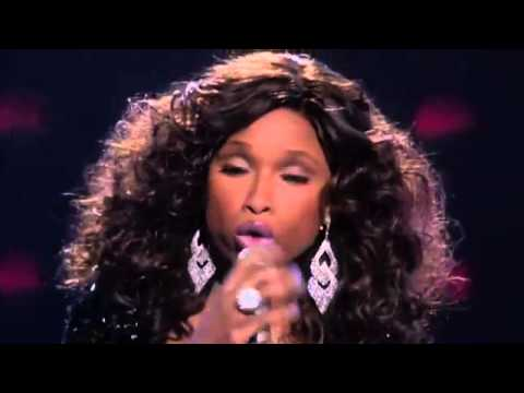 Jennifer Hudson  I Can't Let Go HD