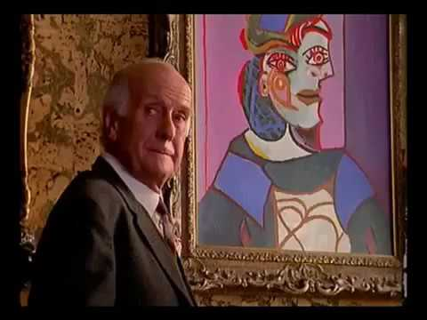 The Detectives art attack s3e3