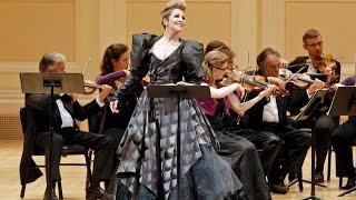 Handel: Alcina | The English Concert, Harry Bicket and Joyce DiDonato