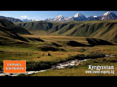 Kyrgyzstan life and people