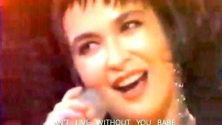 アン・ルイスさんが、エネルギッシュに歌う『 六本木心中 』の決定版! ...