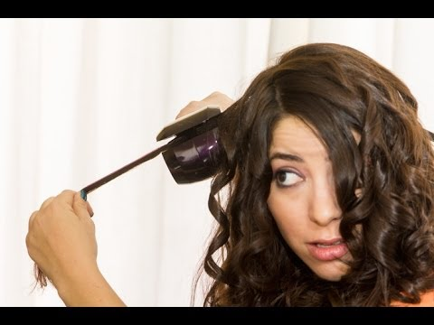 How to Use the Conair Curl Secret