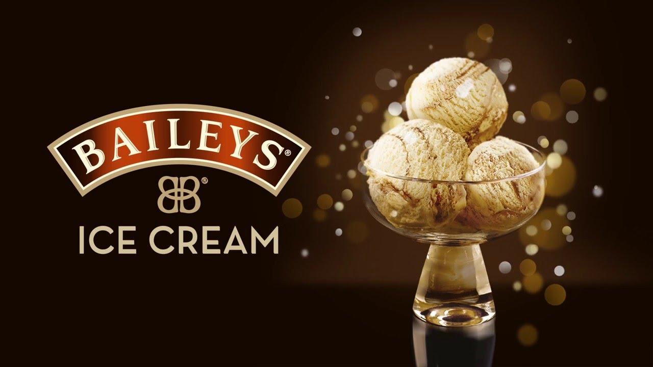 Baileys Ice Cream Baileys Cinema Billboard YouTube