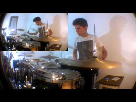 Sing It Again -Planetshakers- Drum Cover_SamueleDrums