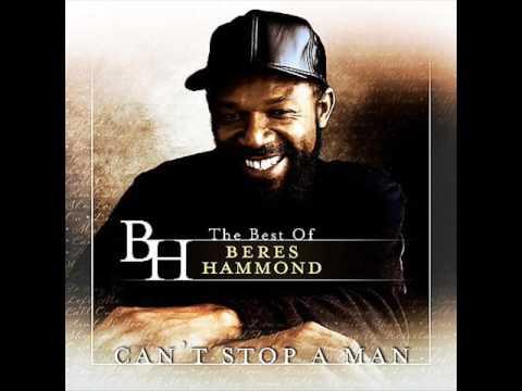 Beres Hammond    - They Gonna Talk    2003